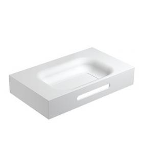 Washbasin single hole Ideal Standard Connect Freedom