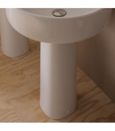 Shower box angular round asymmetric Ideal Standard Kubo R SWIM