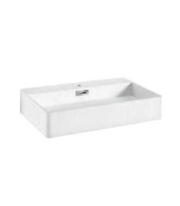 IRSAP kit Towel rail applicable  for Tesi-Sintesi, 22 cm, chrome