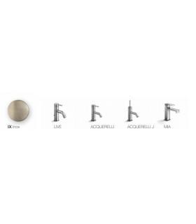 Toilet seat with normal closure Pozzi Ginori Stile