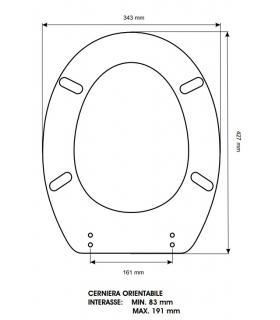 Control Unit per sistema Irsap Now