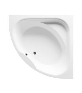 Towel warmer  Irsap series  Page with attack  50mm