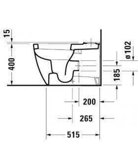 Internal mosaic tiles  Marazzi series  Pottery 30X30