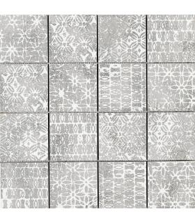 Piastrelle mosaico interno Marazzi Chalk 30X30 finitura cementina