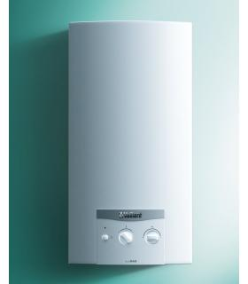 Water heater Vaillant open chamber ATMOMAG I LOW NOX battery-powered