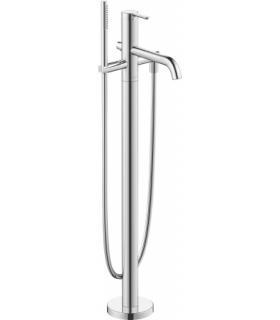 Inserto ad effetto cementina Marazzi serie D_Segni Colore 20x20