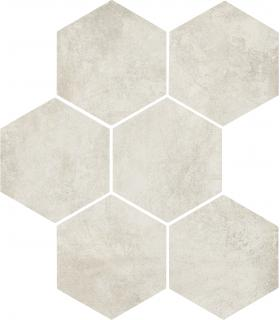 Insert  stone finish Marazzi Clays 21X18,2