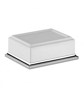 Scaldasalviette elettrico bagno Irsap Quadre' con interruttore
