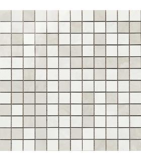 Piastrella mosaico Marazzi serie Evolutionmarble 33x33
