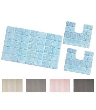 Flaminia cassetta monoblocco, serie niagara,  Tr39,finitura bianco