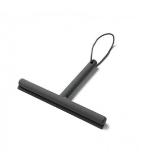 Glass wiper, Lineabeta, collection Linea shower, model 53228, silicone