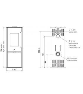 Miscelatore lavabo monoforo Ideal Standard Ceraplan III art.B0700AA