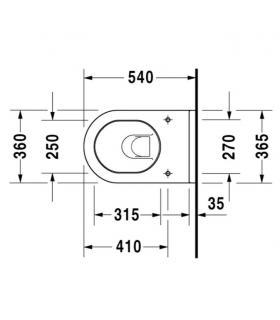 Tuile mosaïque  Marazzi série  Mystone Ardesia 45x62