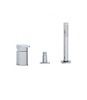 Lato fisso per box doccia da abbinare a porta, Ideal Standard Connect