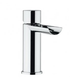 Miscelatore monoforo lavabo-bidet Bellosta serie Mose art.8805 7 S