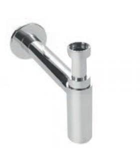 Porta salviette lineare Grohe serie Atrio 40309 cromo