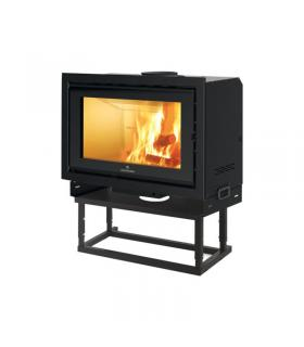 Toilet seat with normal closure Flaminia Isabel