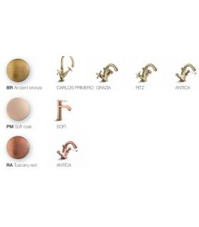 External shower mixer Grohe Eurostyle New