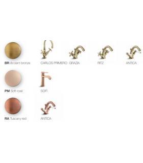 Miscelatore doccia esterno Grohe Eurostyle New art.23722003