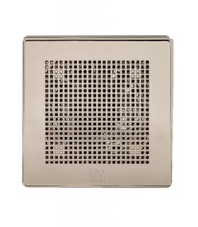 Toilet seat with normal closure Simas Synthesys