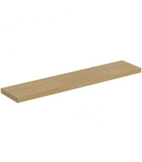 Cover for urinal, Duravit Starck 1, white