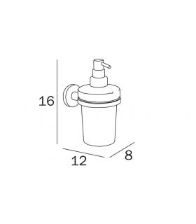 External bathtub mixer without Complete hand shower Talis Hansgrohe