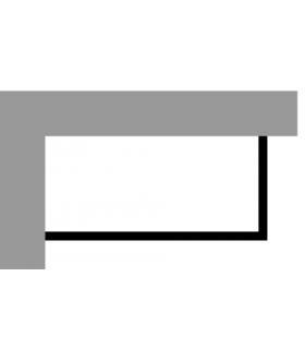 Faretto a led per specchio 5W luce naturale