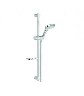 Toilet seat with normal closure Roca Meridian