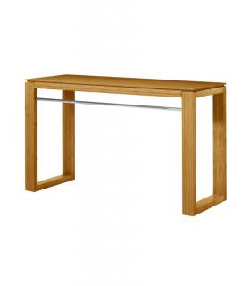 Base pour lavabo, Lineabeta, collection Canavera, modèle 81113, bambu'