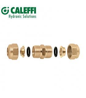 Koh-i-noor miroir 45701 avec eclairage vertical T5 50X40H