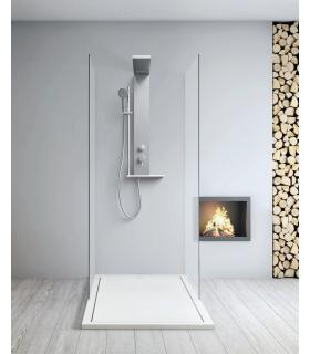 Built in shower mixer 1out Focus E Hansgrohe
