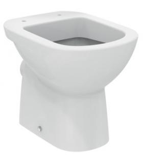 Lavatoio con mobile e porta lavatrice, Geromin collezione Smart grigio