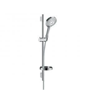 Zehnder toga tec-180-050/ scaldasalviette elettrico watt 750 cromo.
