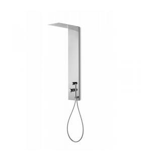 Zehnder toga te-150-050/ scaldasalviette elettrico watt 750 colorato.