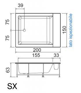 Pulitore igienizzante F20 400ML