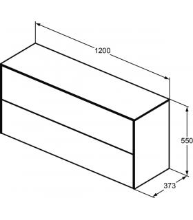 Bath mat Jane 80x55