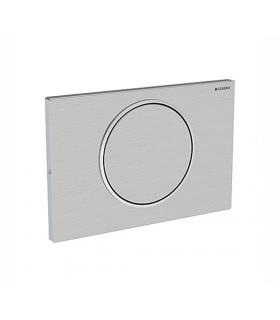 Fluffy bathroom rug 80x50