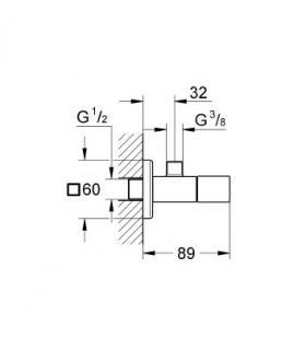 Zehnder fina spa fip-130-050 all. S034 bianco standard.