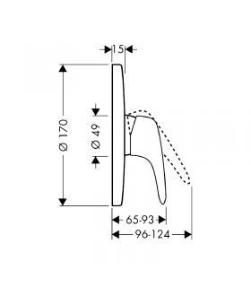 Condensing boiler Ariston Clas Premium Evo