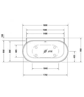Motorized regulator, Caleffi for heating