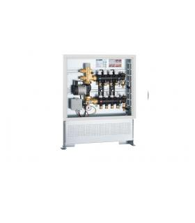 Regulator 3/4'' fixed point thermostatic, Caleffi