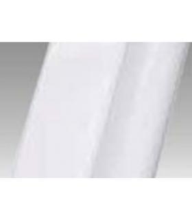 curva di scarico angolo 87' HTB Bampi, grigio