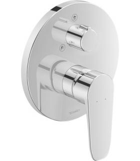 Valve thermostatic right Caleffi, for iron