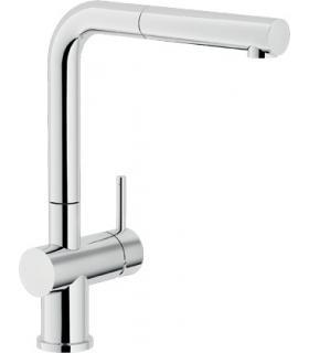 curva di scarico angolo 45' HTB Bampi, grigio