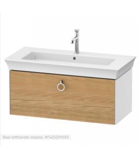 Towel warmer water functioning Zehnder Metropolitan Bar with towel rail