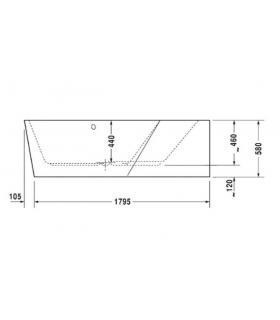 Totalizator digital distance energy Caleffi 755890