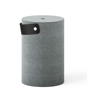 Flaminia complemento con ripiano per bidet, niagara Tr40, bianco.