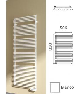 Irsap towel warmer Flauto 2 collection with side connections