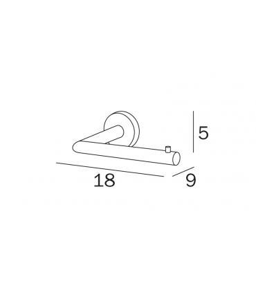 Colonnes pour achèvement lavabo, Ideal Standard collection Fiorile