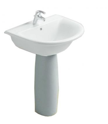 Column Washbasin, Ideal standard collection Fiorile